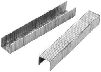 купить Скобы для степлера 12мм x 1.2 (1000шт) TOLSEN в Кишинёве