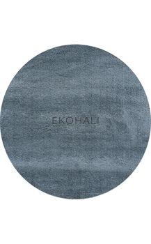 Ковёр EKOHALI, Comfort, 1006 Marine, Q160 круглый