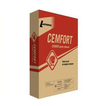 Lafarge Цемент Cemfort 25кг
