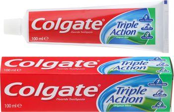 Зубная Паста Colgate 100 мл Triple Action