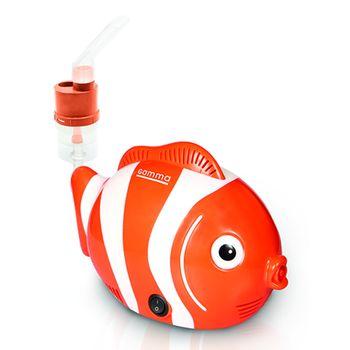купить Компрессорный небулайзер  Gamma Nemo в Кишинёве