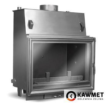 Каминная топка KAWMET W7 CO 25,3 kW с водяным контуром