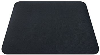 STEELSERIES DeX / Soft Gaming Mousepad, Dimensions: 320 x 270 x 2 mm, Heavy silicone base, 3D Frictionless surface, Washable, Black