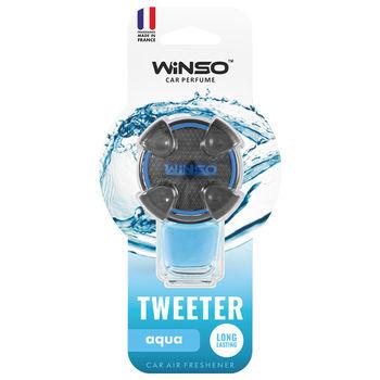 WINSO Tweeter 8ml Aqua 530800