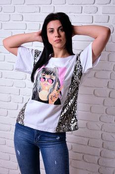 cumpără Maiou dame Simona ID 4041 în Chișinău