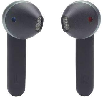 Наушники JBL Tune 225 TWS, Black