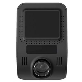 "Xiaomi YI Mini Dash Camera EU, Full HD vehicle recorder, Wide angle: FOV (D): 140°, f/2.2, Wifi, 2.0"" LCD screen 960x240, FHD@30fps, Dual Core CPU, MicroSD up to 64GB"