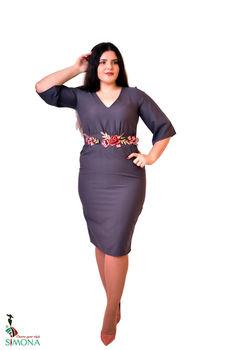 купить Платье Simona ID 7902 в Кишинёве