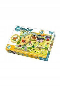 "Puzzle - ""Gigantic"" - În sat, cod 41675"