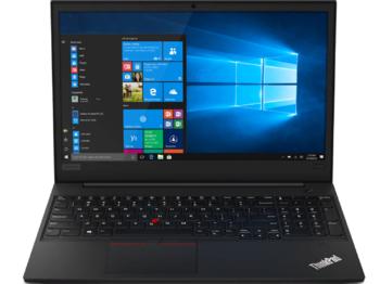 """NB Lenovo 15.6"""" ThinkPad E15 Black (Ryzen 5 4500U 8Gb 512Gb)"""