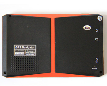 "GPS-Навигатор PIGEON 5"""