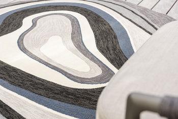 купить Авторские ковры ручной работы HABITAT OUTDOOR  AURA GREY  477304 в Кишинёве