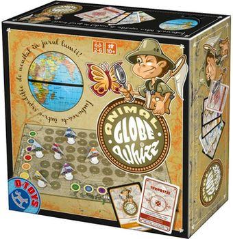 Настольная игра Animal Globe Whizz, код 41327