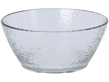"Салатница 12.5cm EH ""капля"", стекло"