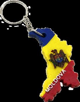 купить Брелок Молдова в Кишинёве