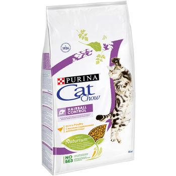 купить Cat Chow Special Care HC (для профилактики образования волосяных шариков у кошек) в Кишинёве