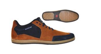 cumpără Pantofi Sport din piele p-ru barbati BELKELME (08359 - 3 /133 ) în Chișinău