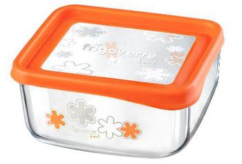 Емкость для холодильника Frigov.Fun 1.6l, 19X19cm