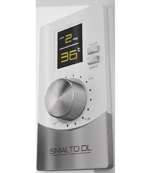 cumpără Boiler electric Zanussi ZWH/S 30 Smalto DL în Chișinău