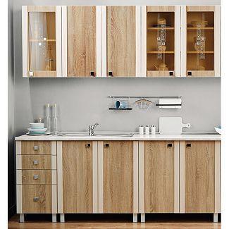 Модульная кухня Cleo-2  (Bardolino)