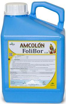 купить Амколон ФолиБор - жидкое листовое удобрение (Бор и Азот) - MCFP в Кишинёве