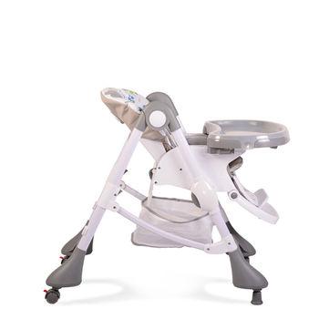 купить Cangaroo стульчик для кормления Mint в Кишинёве