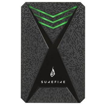 купить Внешний жесткий диск Verbatim Surefire GX3 Gaming 2Tb в Кишинёве