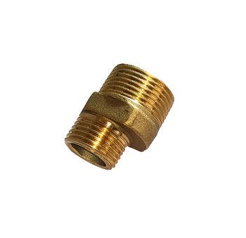 """купить Эксцентрик для смесителя 1/2""""П х 3/4""""П бронз. U  (Б3202А) в Кишинёве"""