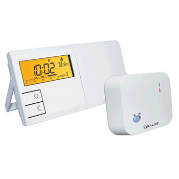 купить Термостат Salus Controls LCD 091 RFVF Wireless в Кишинёве