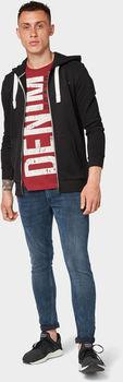 Трикотаж TOM TAILOR Чёрный 1015914 tom tailor