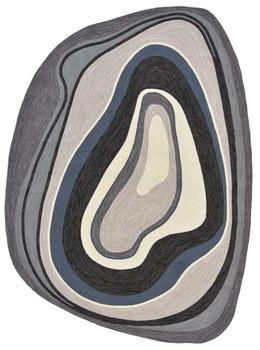 Авторские ковры ручной работы HABITAT OUTDOOR  AURA GREY  477304