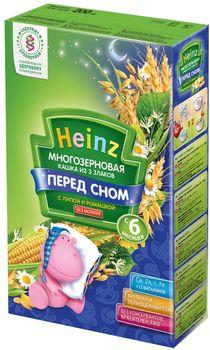 cumpără Heinz terci din 3 cereale fără lapte cu tei și mușețel 6+ luni, 200 g în Chișinău