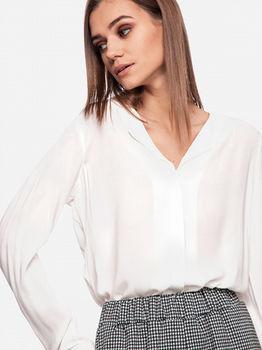 Блуза TOM TAILOR Белый