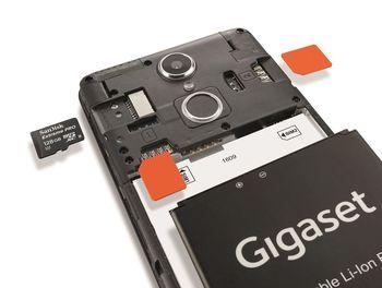 cumpără Gigaset GS170 Black în Chișinău