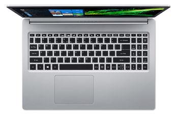 Acer Aspire 5 A515-55G-75E5 (NX.HZHEU.00D), Silver
