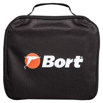Гайковерт аккумуляторный Bort BAB-18I-LiDK