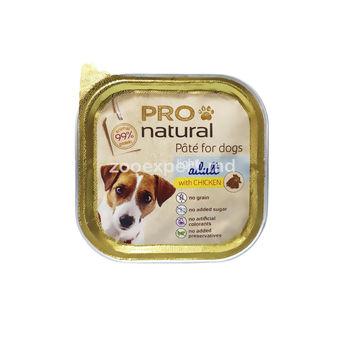 купить Pro Natural с курицей 150 gr в Кишинёве