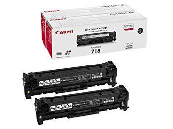 купить Cartridge Canon 718 black в Кишинёве