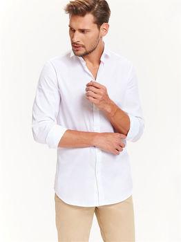 Рубашка TOP SECRET Белый