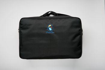 купить Cумка для роддома Mama Box (48x32x19 см) черная в Кишинёве
