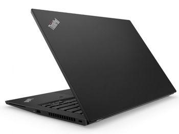 """купить NB Lenovo 14.0"""" ThinkPad T480s (Core i7-8550U 8Gb 256Gb Win 10) LTE в Кишинёве"""