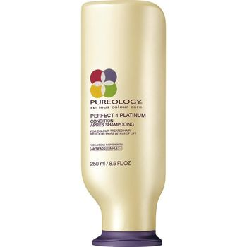 КОНДИЦИОНЕР PERFECT 4 PLATINIUM conditioner 250 ml