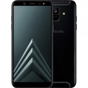 cumpără Smartphone Galaxy A6 2018 (A600F), Black în Chișinău