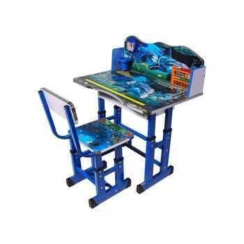 Детский журнальный столик 502 синий