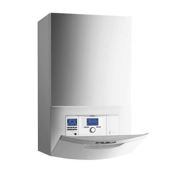 Газовый конденсационный котел VAILLANT EcoTEC Plus VUW 246 /5-5 (24 кВт)