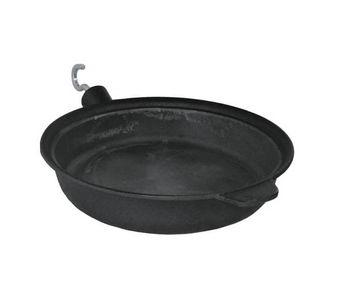Сковорода чугунная (диаметр 275 мм)