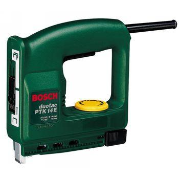 Bosch Скобозабиватель PTK 14 E