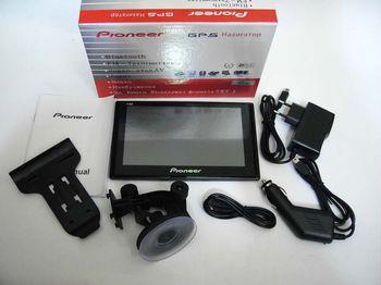 GPS навигатор Pioneer 7HD