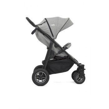 купить Прогулочная коляска Joie Mytrax Foggy Gray в Кишинёве