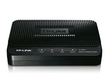 """ADSL Router TP-LINK """"TD-8816"""""""
